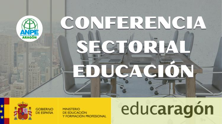 conferencia-sectorial-educación-11-de-junio